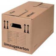 Umzugskarton (Spedition)